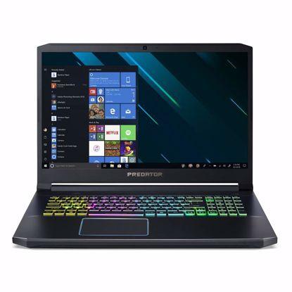 """Fotografija izdelka Acer PH317-53-76LR 17""""FHD i7-9750H 16GB 1TB SSD GTX-1660Ti 6GB W10"""