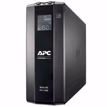 Fotografija izdelka APC Back Pro BR BR1600MI Line-Interactive 1600VA 960W AVR LCD UPS brezprekinitveno napajanje