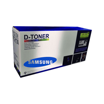 Fotografija izdelka Toner Samsung CLT-K4072S 4072S Črn Kompatibilni
