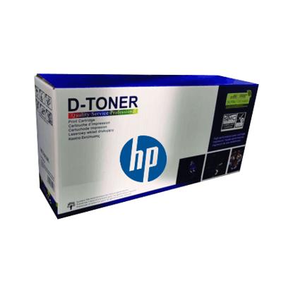 Fotografija izdelka Toner HP CE255A 55A Črn Kompatibilni