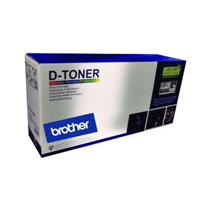 Fotografija izdelka Toner BROTHER TN135C / TN130C Moder Kompatibilni
