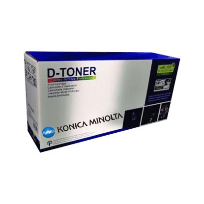 Fotografija izdelka Toner Konica Minolta PP1300/1350/1390 1710567 Črn Kompatibilni