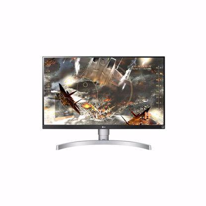 """Fotografija izdelka Monitor LG 27UL650-W, 27"""", IPS, 16:9, 3840x2160, 2xHDMI, DP"""