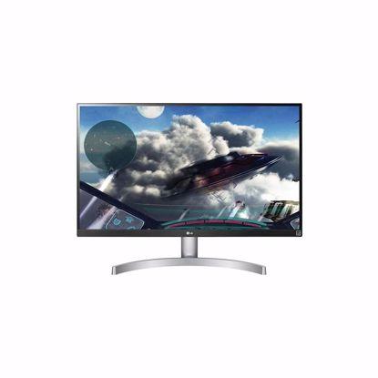 Fotografija izdelka Monitor LG 27UL600-W,27'', 16:9, IPS, 2XHDMI, DP, VESA