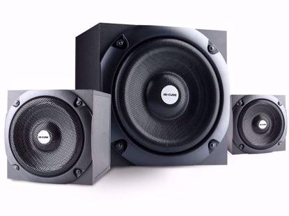 Fotografija izdelka Zvočniki TRACER 2.1 Hi-Cube TRG-495