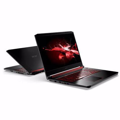 "Fotografija izdelka Acer AN517-51-58C2 17"" FHD|i5H|8GB|512GB SSD|1650-4GB|DOS"