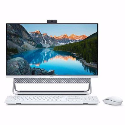 Fotografija izdelka Računalnik AIO DELL Inspiron 5490 i7-10510U/8GB/SSD 256GB/HDD 1TB/23,8''FHD Touch/MX110 2GB/W10Pro