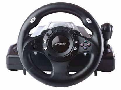 Fotografija izdelka Volan TRACER Drifter PC/PS3 + igra