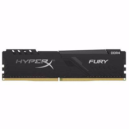 Fotografija izdelka KINGSTON HyperX Fury 16GB (1x16GB) 3200MHz DDR4 (HX432C16FB3/16) ram pomnilnik