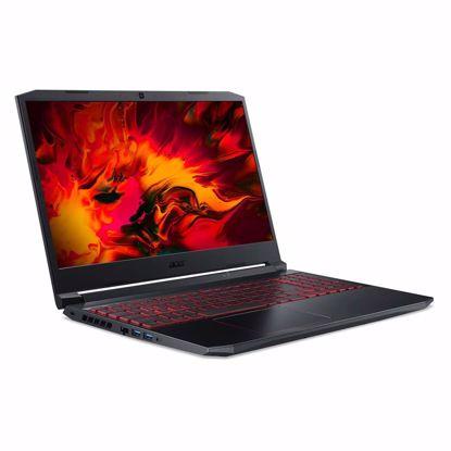 "Fotografija izdelka Acer AN515-44-R3RG 15""|Ryz7H|16GB|512SSD|GTX1650-4GB|DOS"