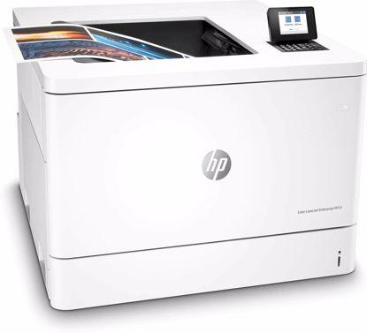 Fotografija izdelka Barvni Laserski tiskalnik HP Color LaserJet Enterprise M751dn