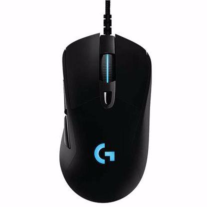 Fotografija izdelka LOGITECH G403 HERO optična USB RGB gaming miška
