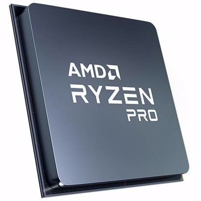 Fotografija izdelka AMD Ryzen 5 PRO 4650G 3,7/4,2GHz 8MB AM4 Wraith Stealth hladilnik Radeon grafika multipack procesor
