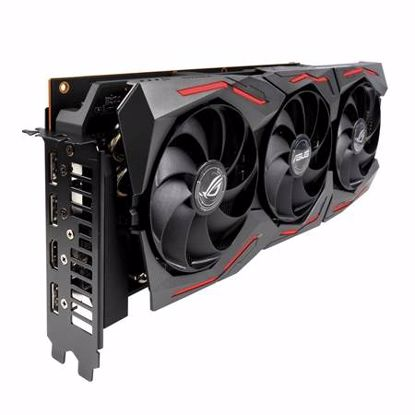 Fotografija izdelka ASUS ROG Strix Radeon RX5700XT OC 8GB GDDR6