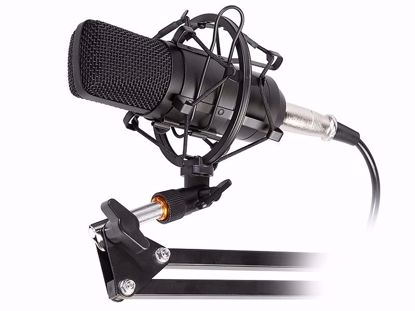 Fotografija izdelka Mikrofon TRACER Studio PRO