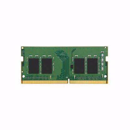 Fotografija izdelka KINGSTON SODIMM 16GB 2666MHz DDR4 (KVR26S19S8/16) ram pomnilnik