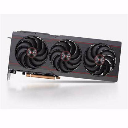 Fotografija izdelka SAPPHIRE PULSE AMD Radeon RX 6800 16GB GDDR6 RDNA2 gaming grafična karticaSAPPHIRE PULSE AMD Radeon RX 6800 16GB GDDR6 RDNA2 gaming grafična kartica