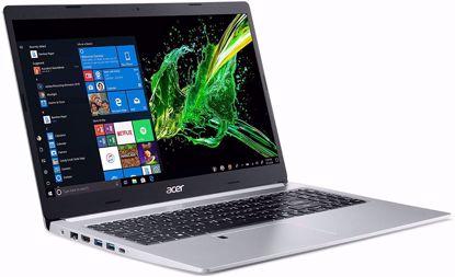 """Fotografija izdelka ACER Aspire A515 Core i5-1135G7 / 8GB / SSD 512GB NVMe / Intel Iris X / 15.6"""" FHD / W10"""