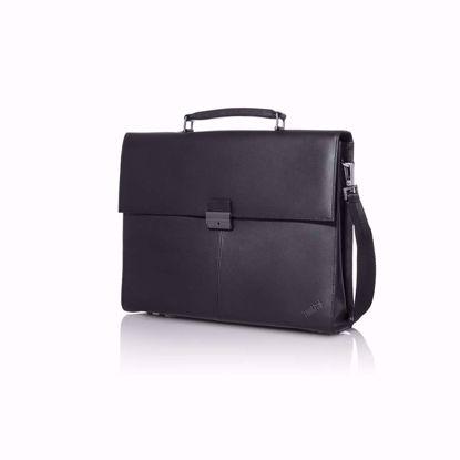 Fotografija izdelka Lenovo ThinkPad Executive Leather Case