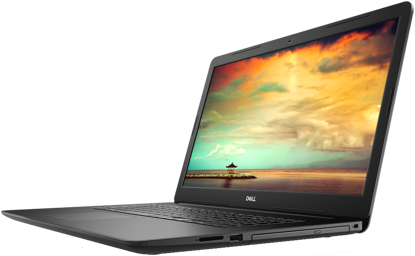 "Fotografija izdelka DELL Inspiron 3793 Intel i3-1005G1 8GB 256GB 17.3"" FHD W10"