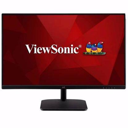 """Fotografija izdelka VIEWSONIC VA2732-MHD 68,58cm (27"""") IPS FHD 75Hz 4ms VGA/HDMI/DP gaming monitor"""