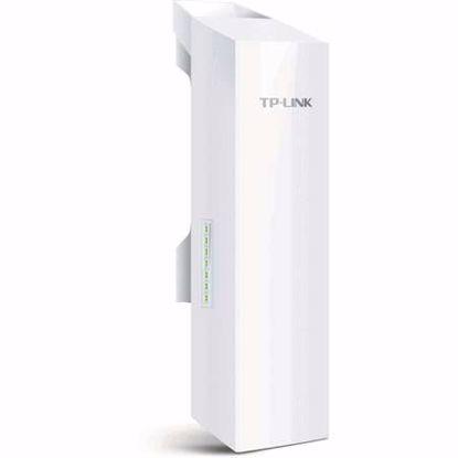 Fotografija izdelka TP-LINK CPE210 2.4GHz N300 9dBi repeater zunanja usmerjena dostopna točka