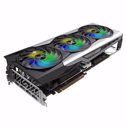 Fotografija izdelka SAPPHIRE Radeon RX 6900 XT 16GB GDDR6 (11308-03-20G) NITRO+ SE gaming grafična kartica