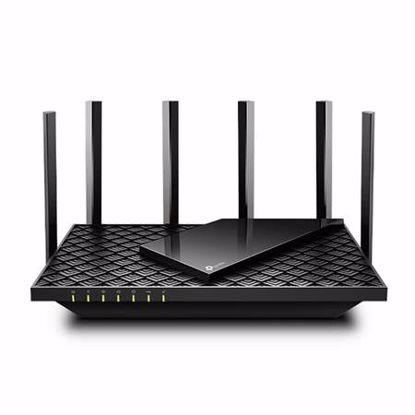 Fotografija izdelka TP-LINK Archer AX73 AX5400 Dual Band Gigabit Wi-Fi 6 brezžični usmerjevalnik-router