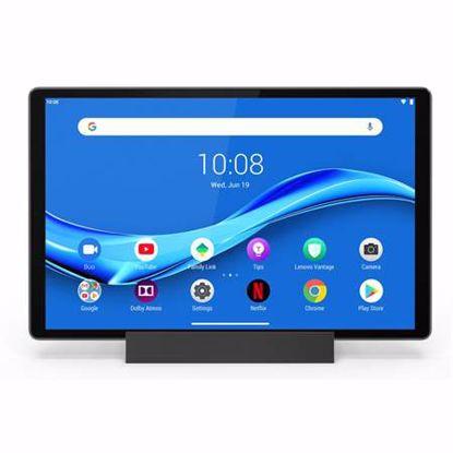 Fotografija izdelka LENOVO Tab M10 FHD Plus 4GB/128GB Smart polnilna postaja (ZA5W0189BG) tablični računalnik