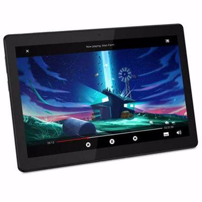 Fotografija izdelka LENOVO Tab M10 HD 2GB/256GB (ZA4H0029BG) tablični računalnik