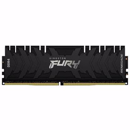 Fotografija izdelka KINGSTON Fury 16GB (2x 8GB) 3200MHz DDR4 (KF432C16RBK2/16) ram pomnilnik
