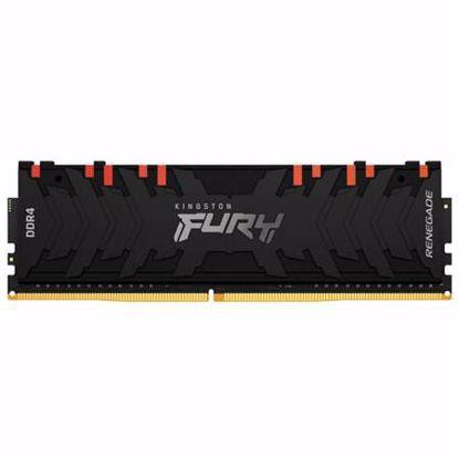 Fotografija izdelka KINGSTON Fury 16GB (2x 8GB) 3200MHz DDR4 (KF432C16RBAK2/16) ram pomnilnik