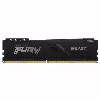 Fotografija izdelka KINGSTON Fury 16GB (2x 8GB) 3000MHz DDR4 (KF430C15BBK2/16) ram pomnilnik