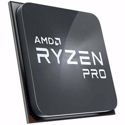 Fotografija izdelka AMD Ryzen 5 3350G PRO 3,6/4,0GHz 6MB AM4 Tray procesor