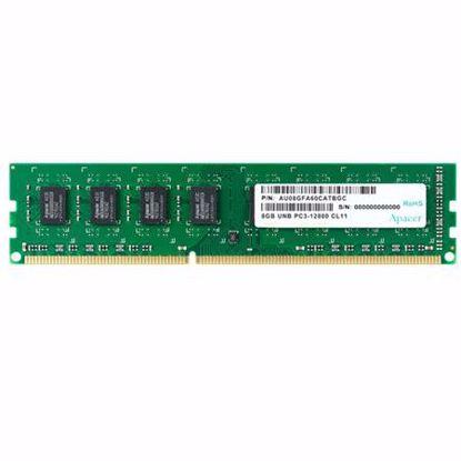 Fotografija izdelka APACER 4GB 1600 MHz DDR3 (AU04GFA60CATBGC) ram pomnilnik